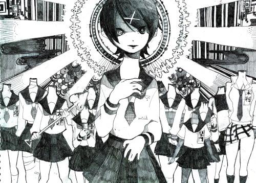 ~Who Zetsuboushita here?